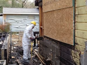 Fire Damage Restoration, Smyrna, GA (7)