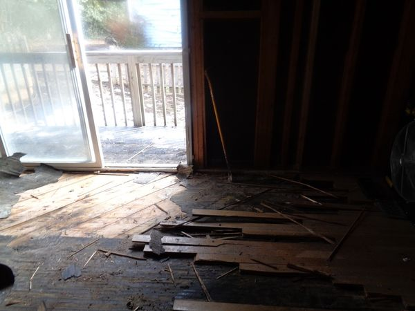 Fire Damage Restoration, Smyrna, GA (3)
