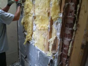 Leak Detection after Burst Pipe caused Water Damage in Marietta, GA (4)