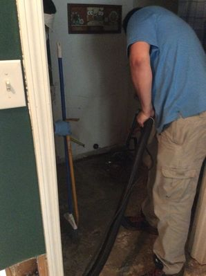Water Damage Restoration from a Burst Pipe in Smyrna, GA (3)