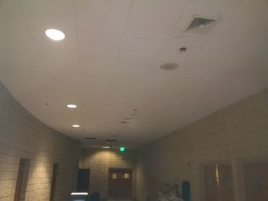 Commercial Water Damage Restoration in Smyrna, GA (2)