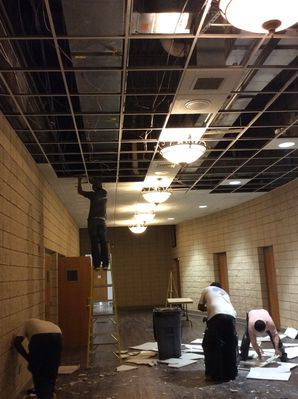 Commercial Water Damage Restoration in Smyrna, GA (3)