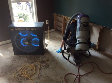 Water Damage Restoration in Smyrna, GA (7)
