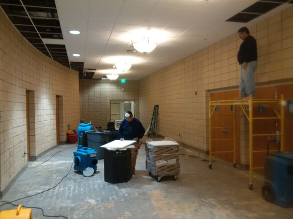 Commercial Water Damage Restoration in Smyrna, GA (5)
