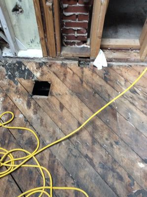 Water Damage Restoration Atlanta, GA. (3)