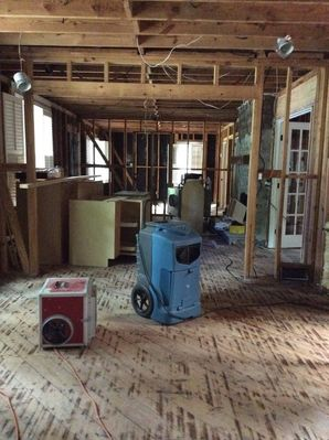 Water Damage Restoration Atlanta, GA. (2)